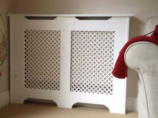 Radiator Covers made to measure.